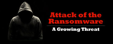 Attack of Ransomware