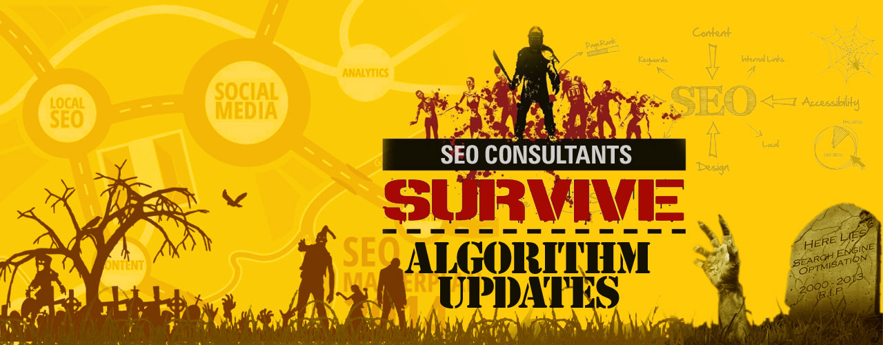 Search Engine and Algorithm Changes