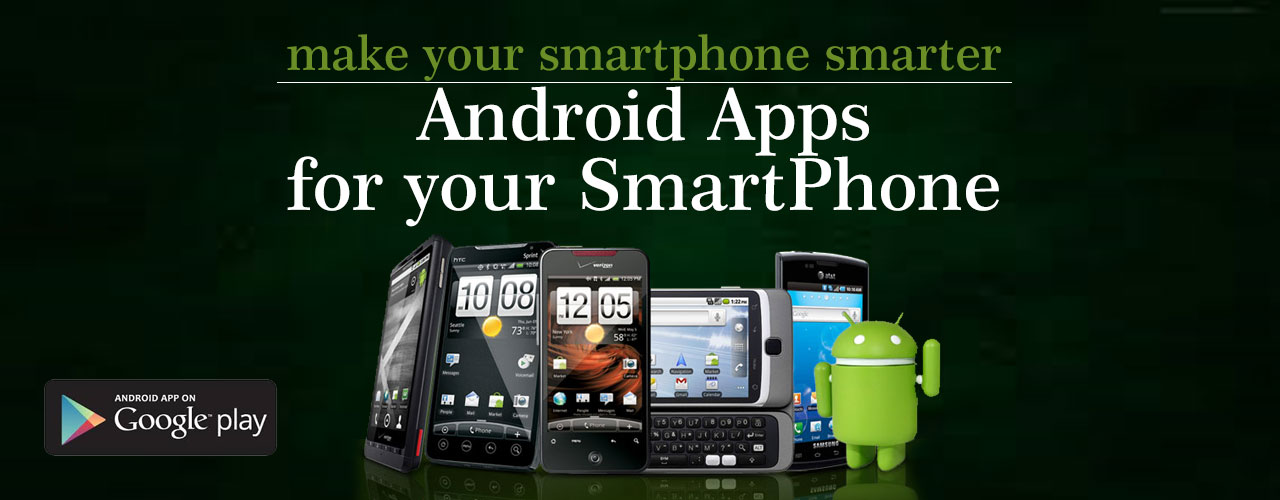 free android apps for your smartphone